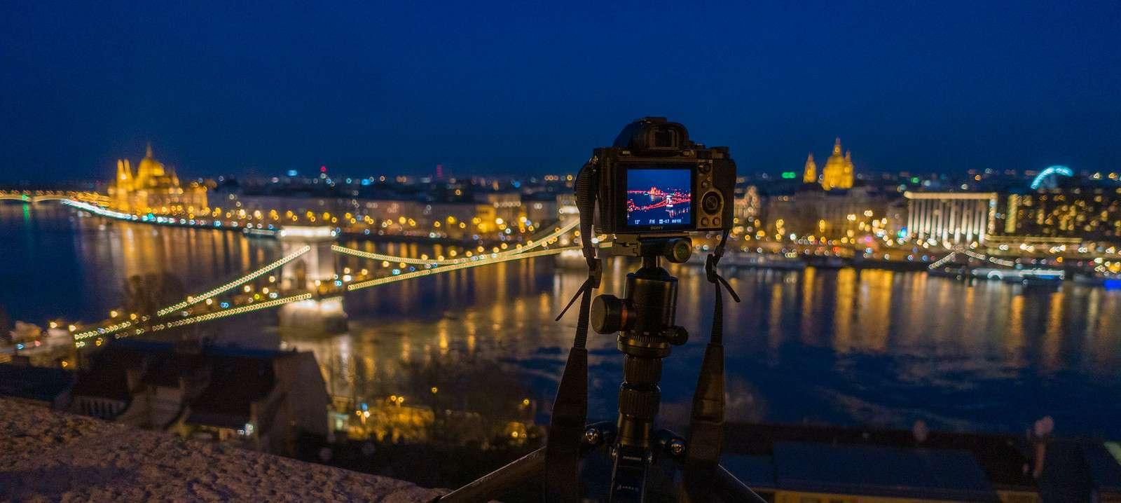 fotós tanfolyamok éjszaka
